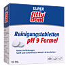 FITTYDENT SUPER REINIGUNGS, 32 ST, Roha Arzneimittel GmbH