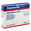 ELASTOMULL 4X4CM 2099, 20 ST, Bsn Medical GmbH