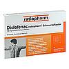 Diclofenac-ratiopharm Schmerzpflaster, 10 ST, ratiopharm GmbH