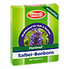 FLORIMEL SALBEIBONBONS ZUCKERFREI MIT VIT. C, 40 G, Sanotact GmbH