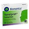 TONSIPRET TABLETTEN, 50 Stück, Bionorica Se