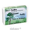 Teebaumöl Pastillen ohne Zucker, 40 ST, Hecht-Pharma GmbH