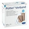 Pütter-Verband 8cm/10cmx5m, 2 ST, Paul Hartmann AG