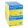 MAGNESIUM VERLA N Dragees, 20 × 50 Stück, Verla-Pharm Arzneimittel GmbH & Co. KG