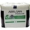 Abri-San Forte Air Plus Nr.9, 25 ST, Abena GmbH