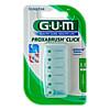 GUM Proxabrush Click Nachf.0.5mm Tanne, 6 ST, Sunstar Deutschland GmbH