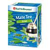 Bad Heilbrunner Mate Tee grün, 15 ST, Bad Heilbrunner Naturheilm. GmbH & Co. KG