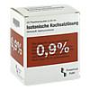 KOCHSALZ 0.9% ISOTON PL, 20 × 20 Milliliter, Fresenius Kabi Deutschland GmbH