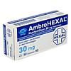 AmbroHEXAL Hustenlöser 30mg Tabletten, 50 Stück, HEXAL AG