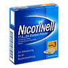 Nicotinell 7 mg / 24-Stunden-Pflaster, 7 ST, GlaxoSmithKline Consumer Healthcare GmbH & Co. KG