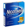 Nicotinell 14 mg / 24-Stunden-Pflaster, 7 ST, GlaxoSmithKline Consumer Healthcare GmbH & Co. KG