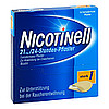 Nicotinell 21 mg / 24-Stunden-Pflaster, 14 ST, GlaxoSmithKline Consumer Healthcare GmbH & Co. KG