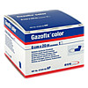 GAZOFIX color Fixierbinde 6 cmx20 m blau, 1 ST, BSN medical GmbH