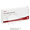 VENA SAPHENA MAGNA GL D 6, 10X1 ML, Wala Heilmittel GmbH