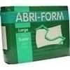 Abri-Form Large Super, 22 ST, Abena GmbH
