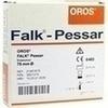 FALK Pessar aus Elastomer 75mm Durchmesser, 1 ST, Weidemeyer + Co. Vertriebsges. Für Medizinbedarf mbH