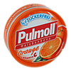 PULMOLL Hustenbonbons Orange+Vit.C zuckerfrei, 50 G, sanotact GmbH