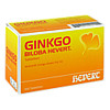 Ginkgo biloba Hevert Tabletten, 100 ST, Hevert Arzneimittel GmbH & Co. KG
