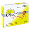Cebion Immun 2, 30 ST, Merck Selbstmedikation GmbH
