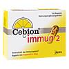 Cebion Immun 2, 60 ST, Merck Selbstmedikation GmbH