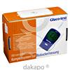 Gluco-test Starterset in mg/dl (blau), 1 ST, Aristo Pharma GmbH