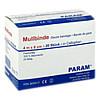 MULLBINDE 8CM M CELL, 20 ST, Param GmbH