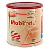 Mobiforte mit Collagen-Hydrolysat, 900 G, Astrid Twardy GmbH