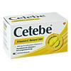 Cetebe Vitamin C Retard 500, 60 ST, GlaxoSmithKline Consumer Healthcare
