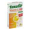 taxofit Vitamin C 500 Depot Tabletten, 40 ST, MCM KLOSTERFRAU Vertr. GmbH