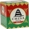 China Balm rot, 20 ML, Bergland-Pharma GmbH & Co. KG