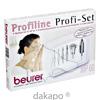 Beurer MP60 Profi-Set, 1 ST, Beurer GmbH Gesundheit und Wohlbefinden