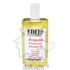 Propolis Weihrauch Massage-Öl, 100 ML, Edel Naturwaren GmbH