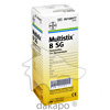 Multistix 8 SG, 50 ST, Siemens Healthcare GmbH
