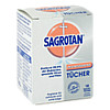 Sagrotan Desinfektionstücher, 18 ST, Reckitt Benckiser Deutschland GmbH