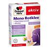 Doppelherz Meno Rotklee+Nachtkerzenöl+Biotin, 30 ST, Queisser Pharma GmbH & Co. KG