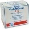 VERBANDMULL 2x1m unsteril BW ZZ, 1 ST, Fesmed Verbandmittel GmbH