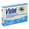 Visine Müde Augen Sensitive, 10X0.5 ML, Johnson&Johnson Gmbh-Chc