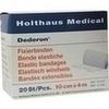 DEDERON FIXIERBIN 4MX10CM, 20 ST, Holthaus Medical GmbH & Co. KG