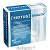 TEXTUS bioactiv Aquafaser 5x5cm, 10 ST, Biocell Gesellschaft Für Biotechnologie mbH