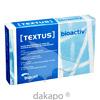TEXTUS bioactiv Aquafaser 10x15cm, 10 ST, Biocell Gesellschaft Für Biotechnologie mbH