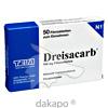 DREISACARB Filmtabletten, 50 ST, Teva GmbH