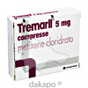 TREMARIL 5 mg Tabletten, 50 ST, Aca Müller/Adag Pharma AG
