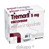 TREMARIL 5 mg Tabletten, 100 ST, Aca Müller/Adag Pharma AG