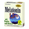 Melatonin 1.5mg, 60 ST, Espara GmbH