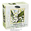 Kappus Muguet Lilly of the valley Seife, 125 G, M. Kappus GmbH & Co. KG