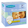 LANSINOH Stilleinlagen, 36 Stück, Lansinoh Laboratories Inc. Niederlassung Deutschland