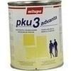 Milupa PKU 3-advanta, 500 G, Nutricia GmbH