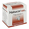 Natucor 450mg, 100 Stück, Rodisma-Med Pharma GmbH