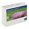 silymarin forte - CT Hartkapseln, 30 ST, ratiopharm GmbH