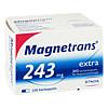 MAGNETRANS extra 243 mg Hartkapseln, 100 ST, STADA GmbH